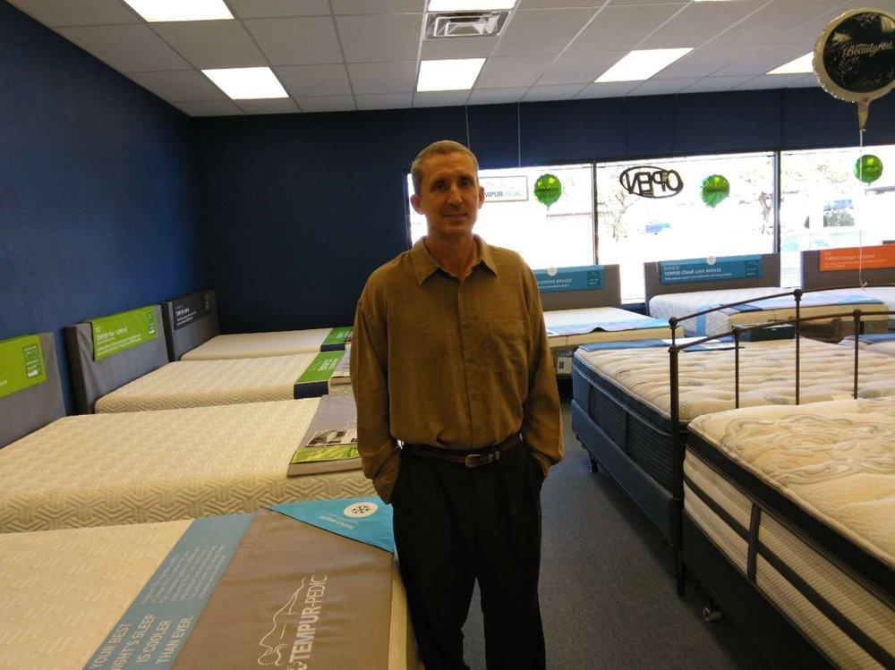 Sleep Number Bed St George Utah