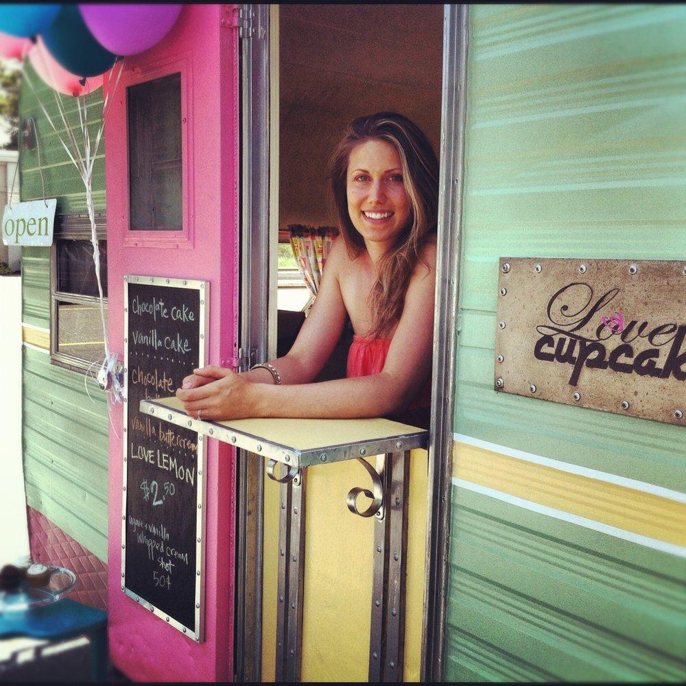 Mashed Food Truck Portland Me