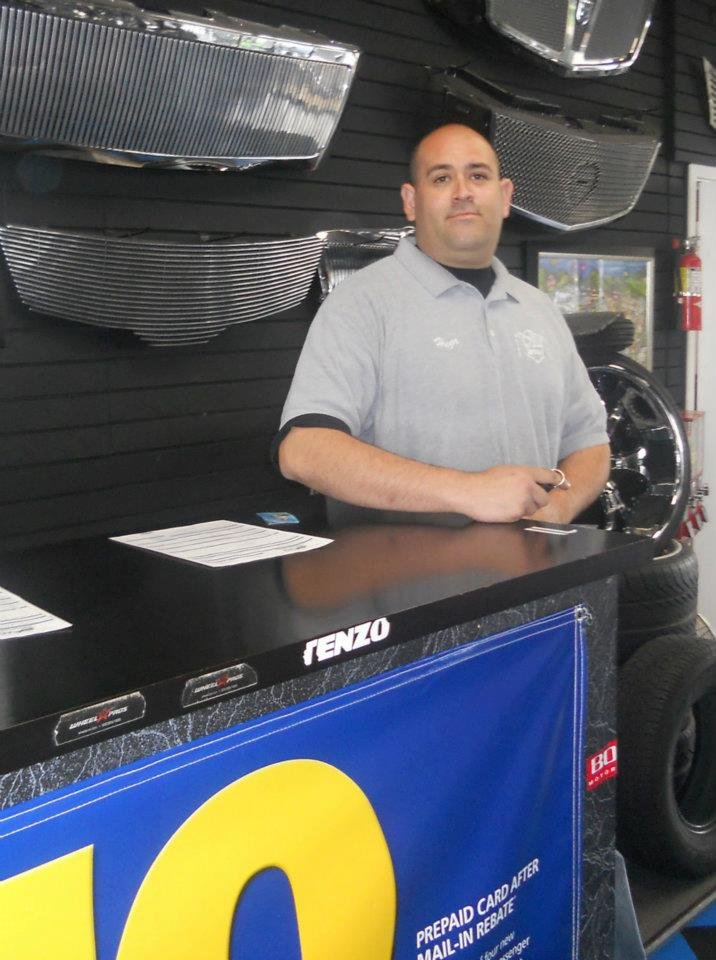 Salinas Tires Amp Wheels 169 Photos Amp 260 Reviews Tires