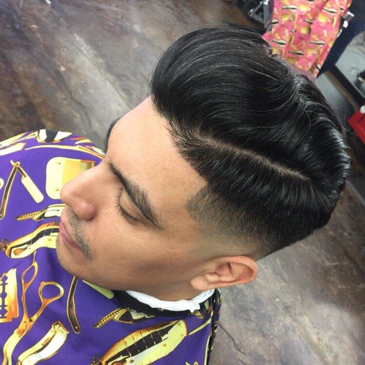 Gentlemen Culture Barber Shop 33 Photos Barbers 239 S Cedar