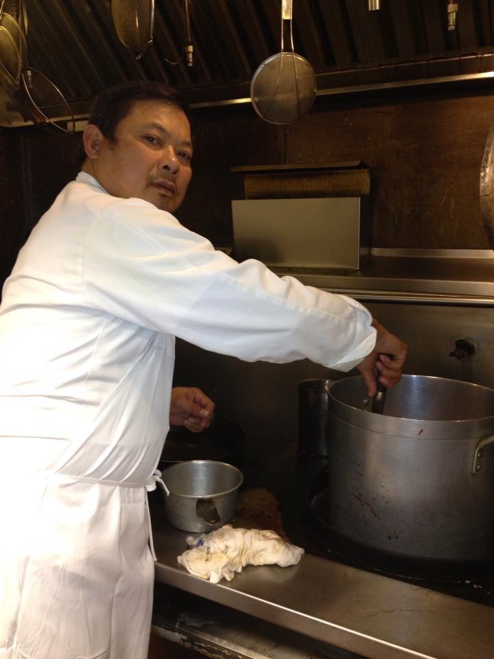 Dover Nh Thai Cuisine Restaurant