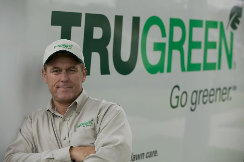 Comment From Ed T. Of TruGreen Lawn Care Business Customer Service