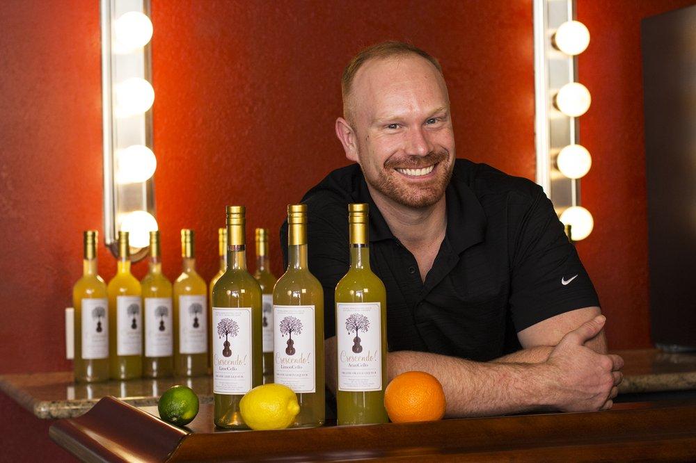 Crescendo Spirits 11 Photos Amp 12 Reviews Distilleries