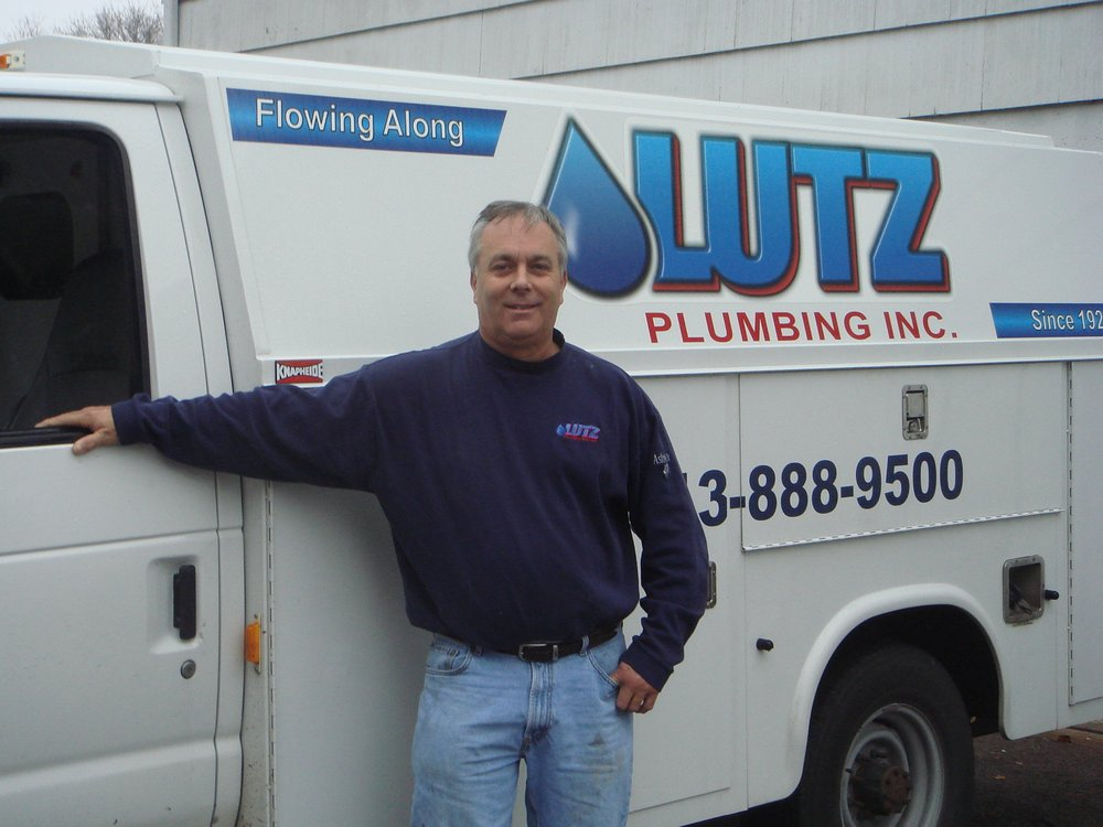 Comment From Amber S Of Lutz Plumbing Business Owner