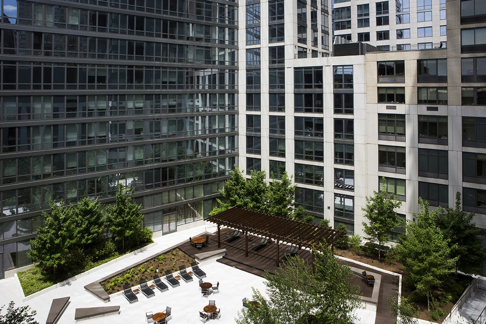 The Ashley - 33 Photos & 10 Reviews - Apartments - 400 W 63rd St ...