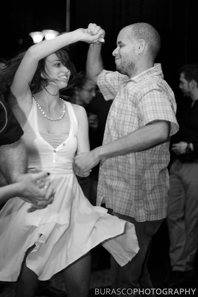 Salsa Dance Clubs South Beach