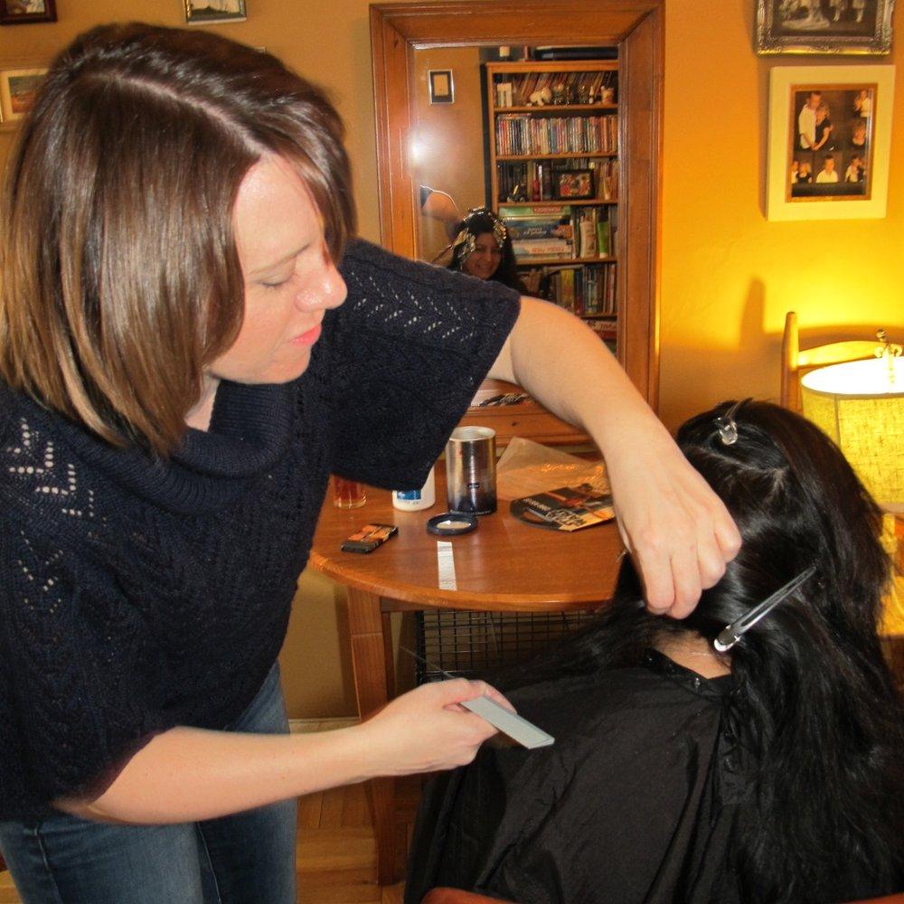 Renee smith hair design hair stylists midtown east for Renee hair salon