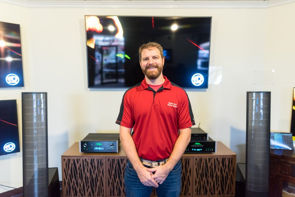 Comment From Dennis M Of Stereo Video Center Business Owner