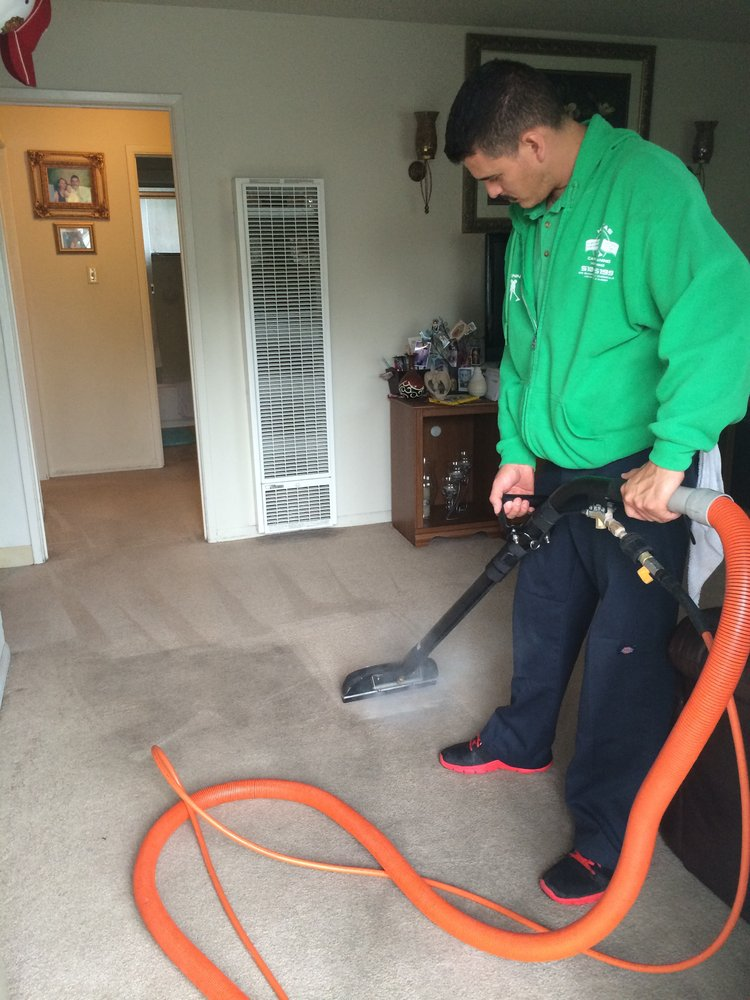 Karytas Carpet Cleaning Also Recommends