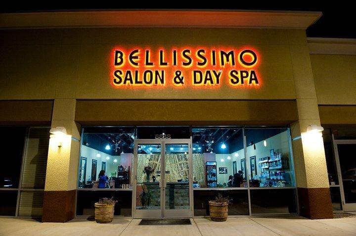 Bellissimo salon day spa 18 photos 26 reviews day - Bellissimo hair salon ...