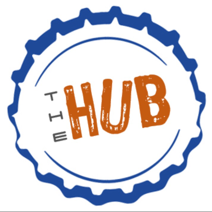 Image result for the hub champaign