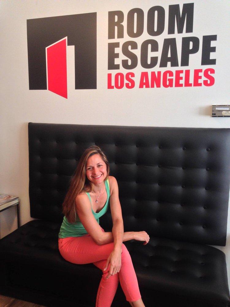 Room Escape La By Fox In A Box 116 Photos Amp 371 Reviews