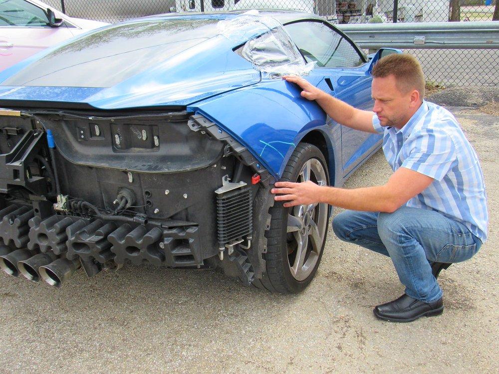 Car Accident Leander Tx