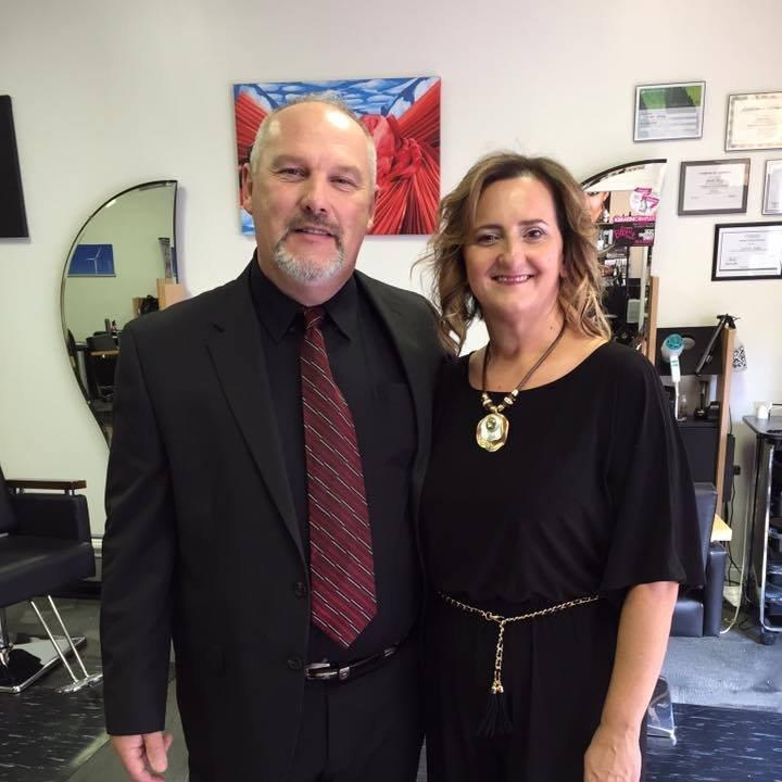 Hair Salon Fusion And Spa Kernersville Nc