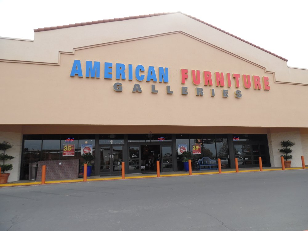 American furniture galleries 129 photos 160 reviews for Furniture stores in us