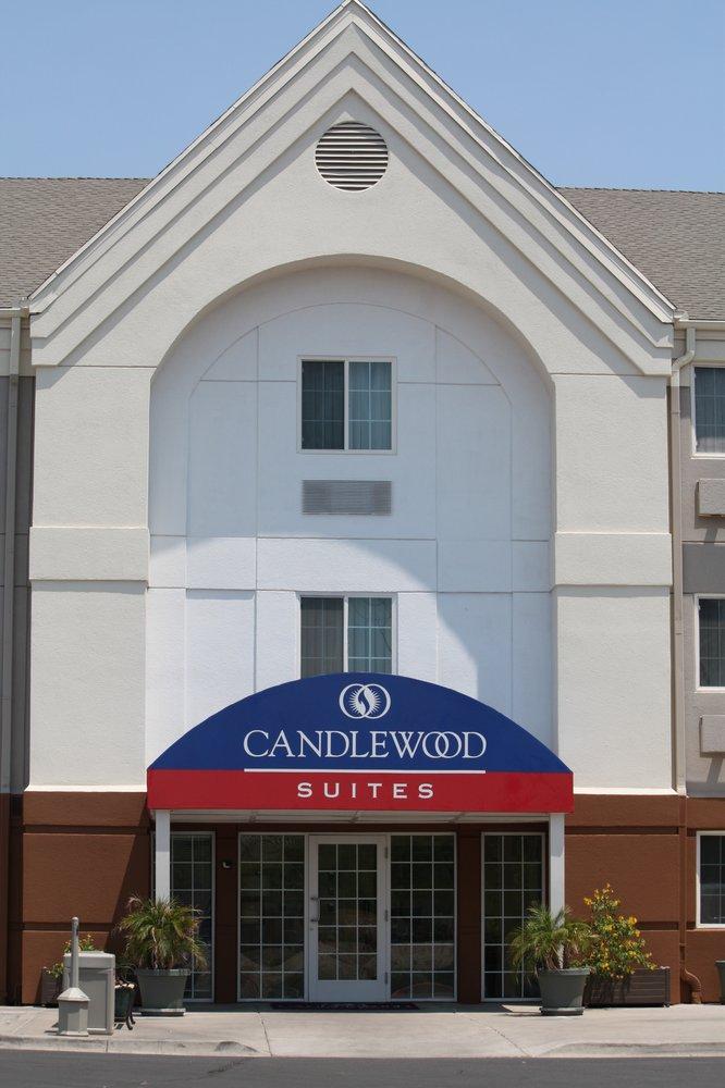 candlewood suites phoenix 59 photos 30 reviews. Black Bedroom Furniture Sets. Home Design Ideas