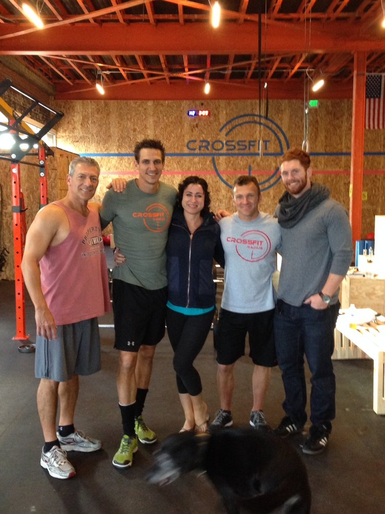 Crossfit Gyms Long Beach Ca
