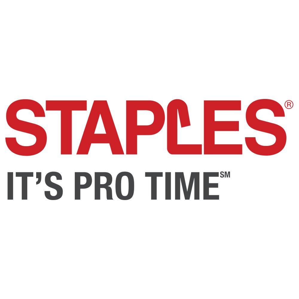 Staples - 12 Photos & 24 Reviews - Printing Services - 1445 Main ...
