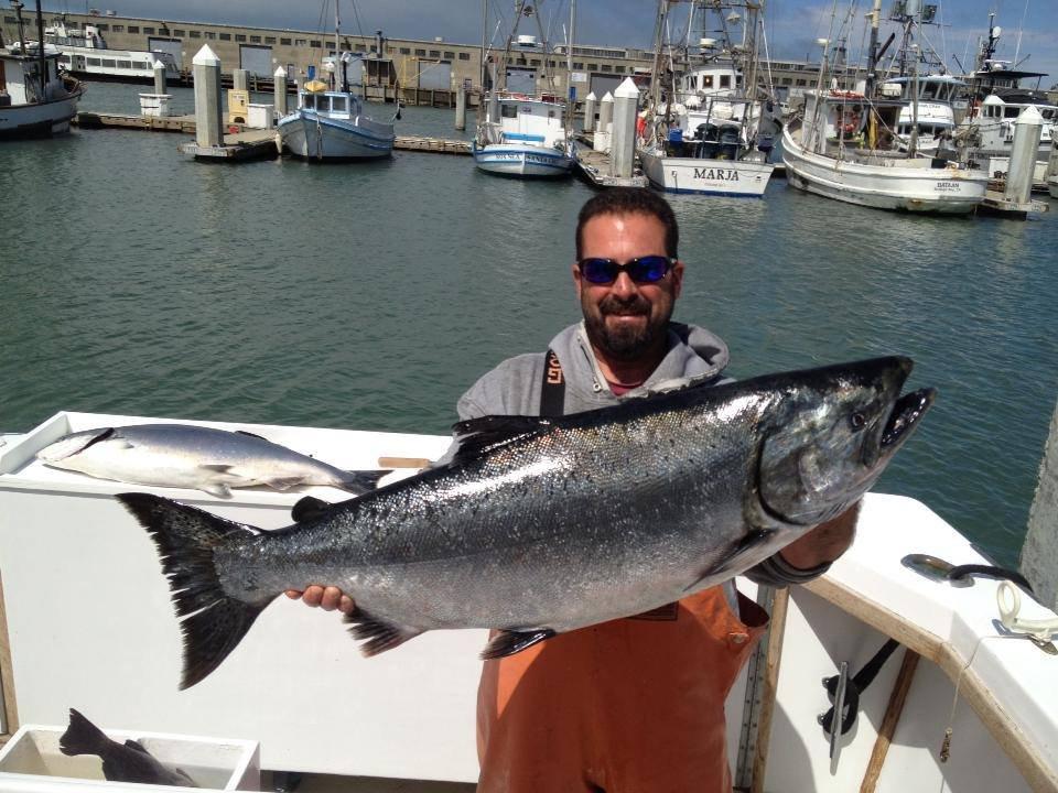 San francisco fishing charter 207 photos 149 reviews for San francisco fishing charters
