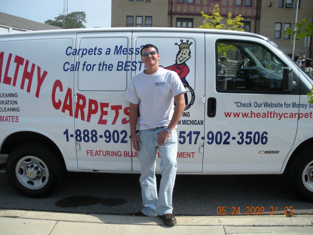 Healthy Carpets 11 Photos Amp 10 Reviews Carpet Cleaning