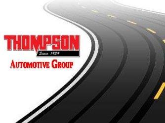 Thompson Toyota 28 Photos Amp 17 Reviews Garages 1101