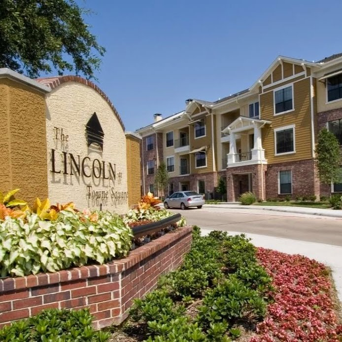 Towne Square Apartments: The Lincoln At Towne Square Apartments