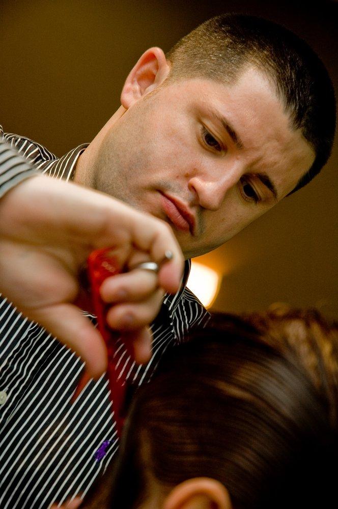 Taire hair salon 24 photos 20 reviews hair for Act point salon review