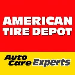 Comment From Gen B Of American Tire Depot Orange Business Customer Service