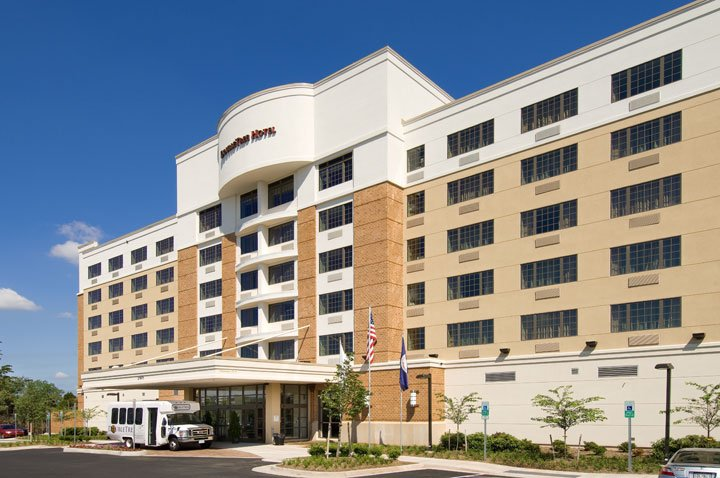 Comment From Anna L Of Doubletree By Hilton Hotel Sterling Dulles Airport Business Owner