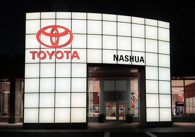 Toyota of Nashua - 48 Photos & 39 Reviews - Car Dealers - 10 Marmon ...