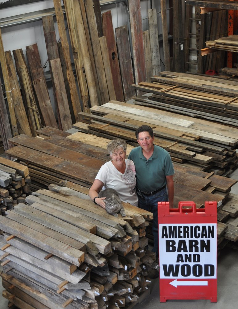 American Building Supply Paso Robles