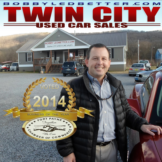 Twin City Used Car Sales