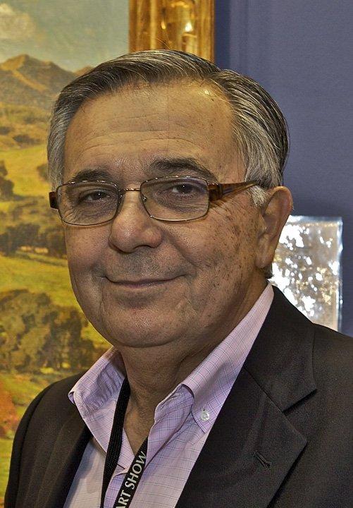 George Stern net worth