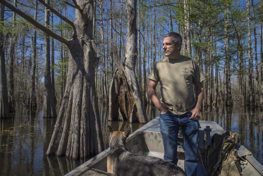 Last Wilderness Swamp Tours