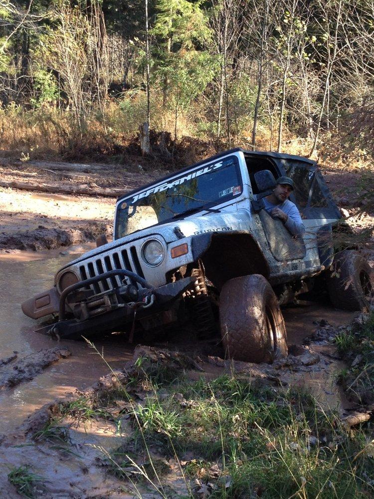 Jeff daniel s jeeps motor mechanics amp repairers 495 indian creek