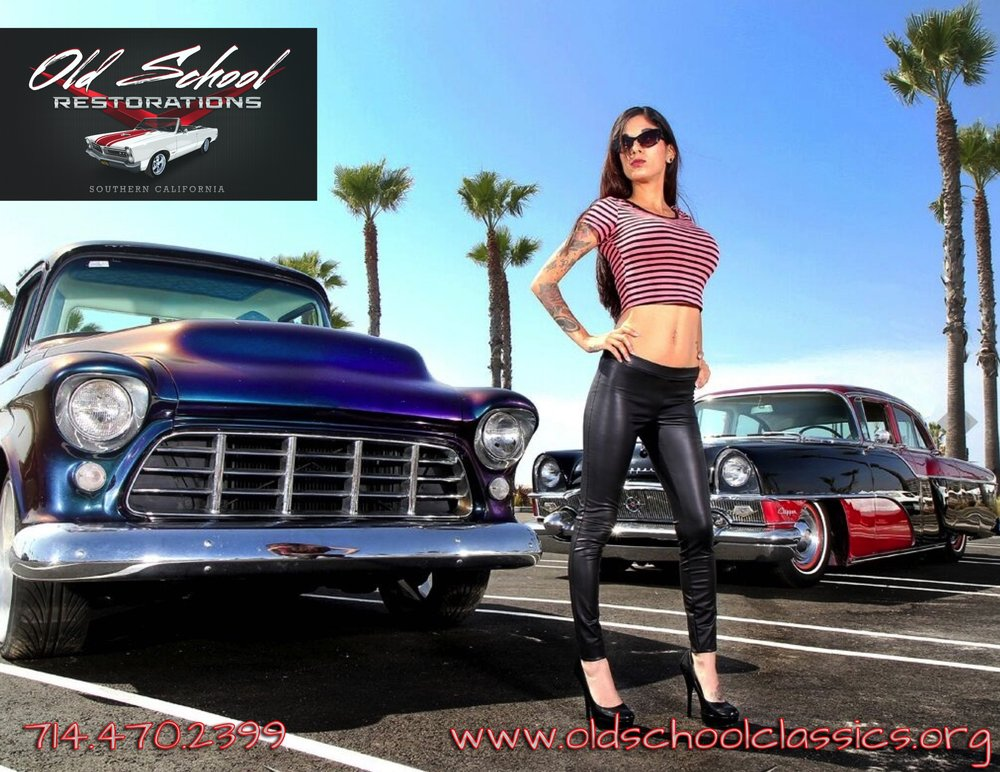 Old School Classics - CLOSED - 147 Photos - Body Shops - 1222 E Ash ...