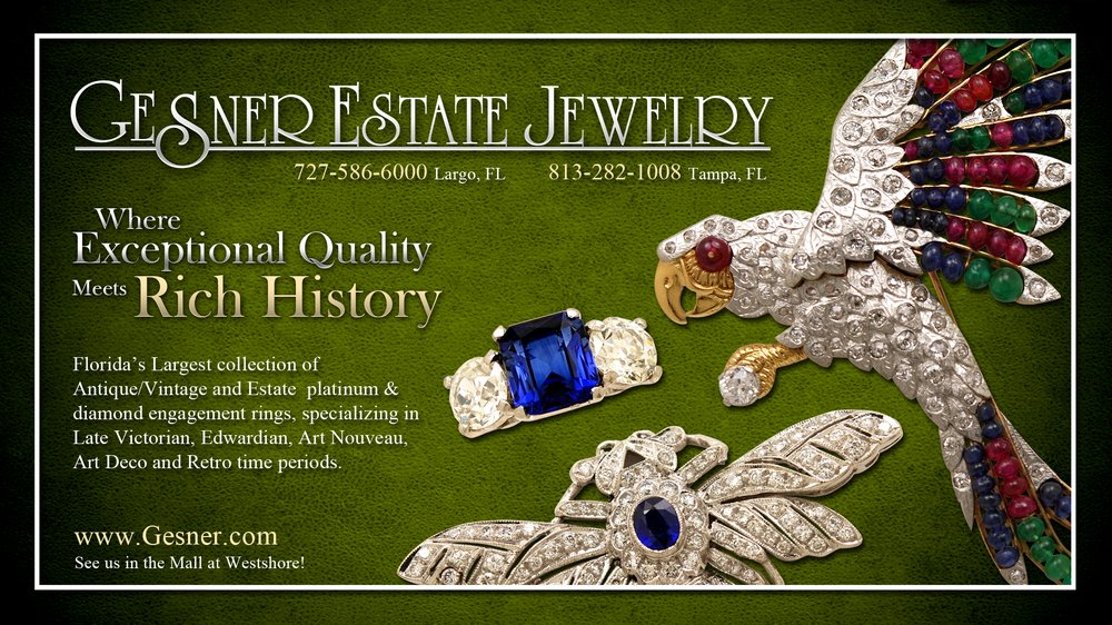 image estate antique and jewelry jewellery