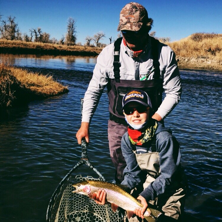 Park city fly fishing guides 10 photos fishing 3096 for Park city fly fishing