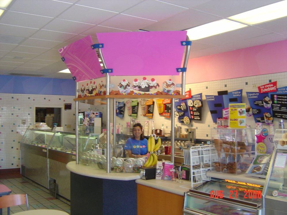 Baskin Robbins Ice Cream Cakes San Diego