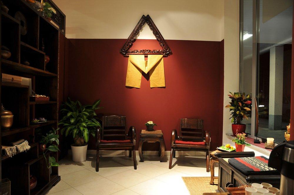 thida royal thai massage massage agnes bernauer str 85 laim m nchen bayern deutschland. Black Bedroom Furniture Sets. Home Design Ideas