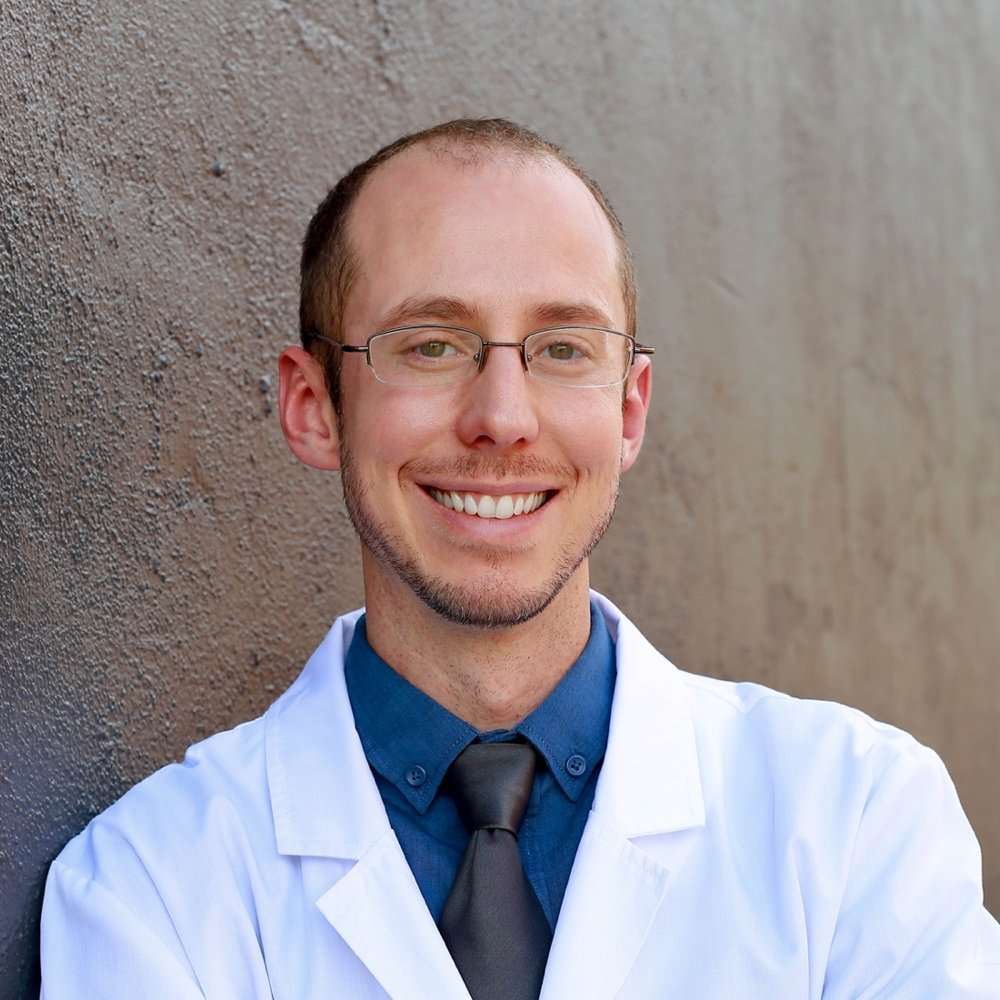 Colorado School Of Traditional Chinese Medicine: Dr. Mark VanOtterloo, DAOM