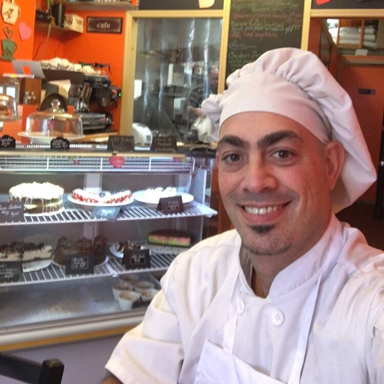 Blackboard Cafe Wappingers Falls Ny Menu