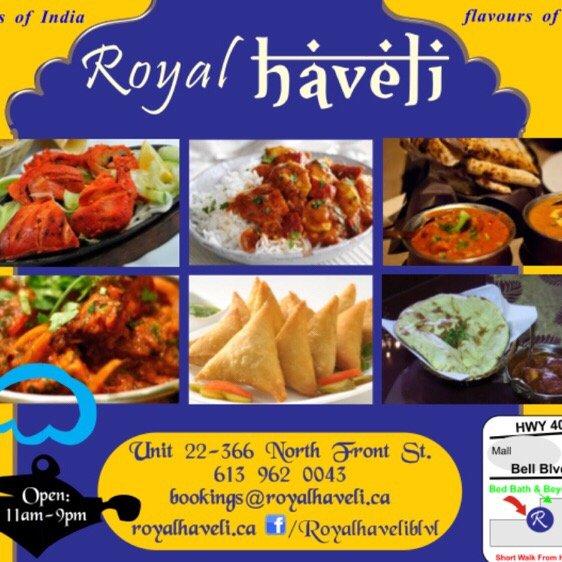 Indian Food Belleville