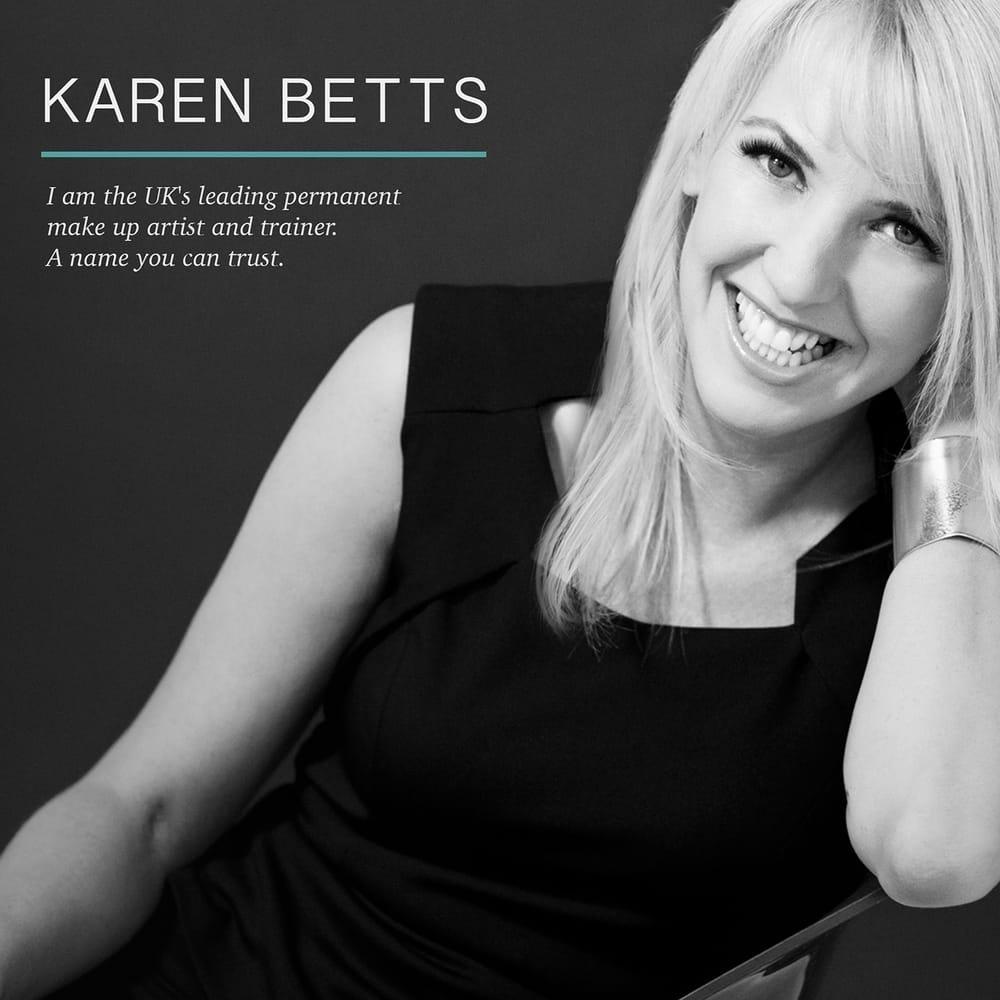 karen betts permanent makeup 3 hawthorn lane cheshire. Black Bedroom Furniture Sets. Home Design Ideas