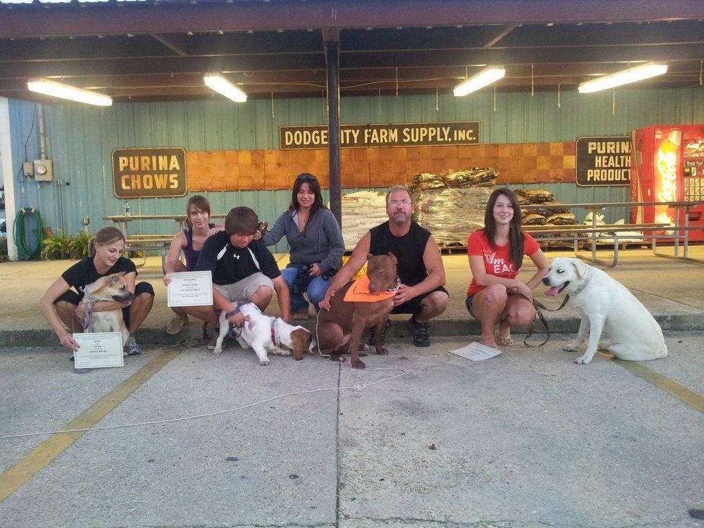 Dog Training Houma La