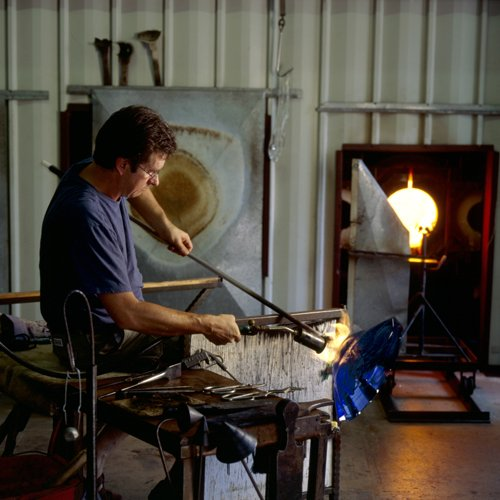 Glass blowing gainesville fl