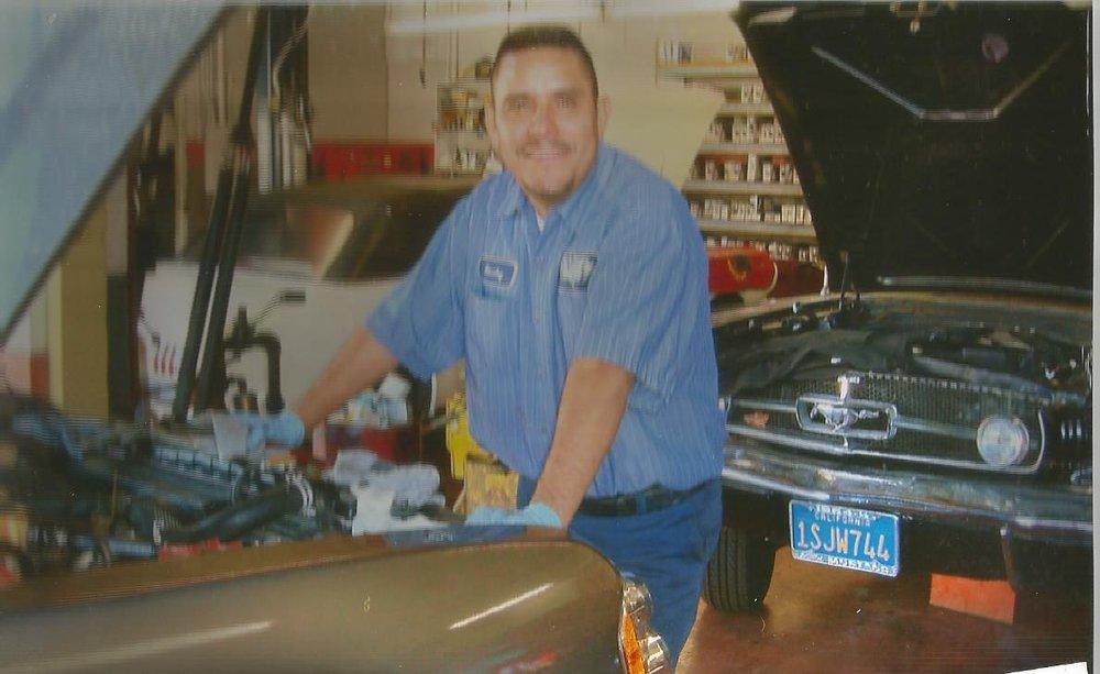 Orozc O S Auto Service Long Beach Ca