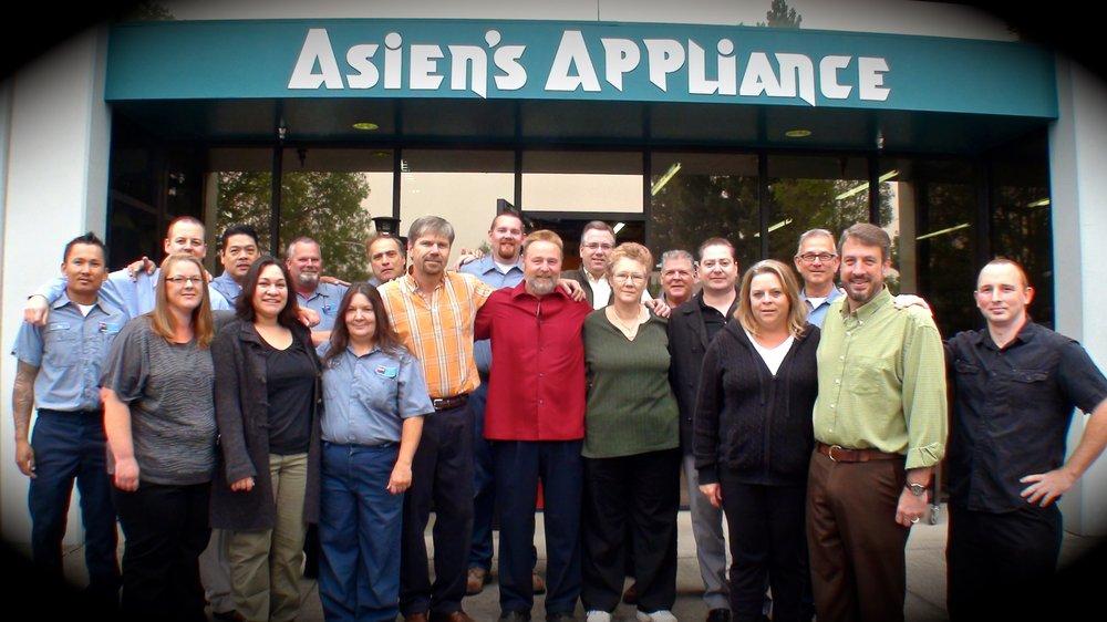 Asien S Appliance 23 Photos Amp 87 Reviews Appliances