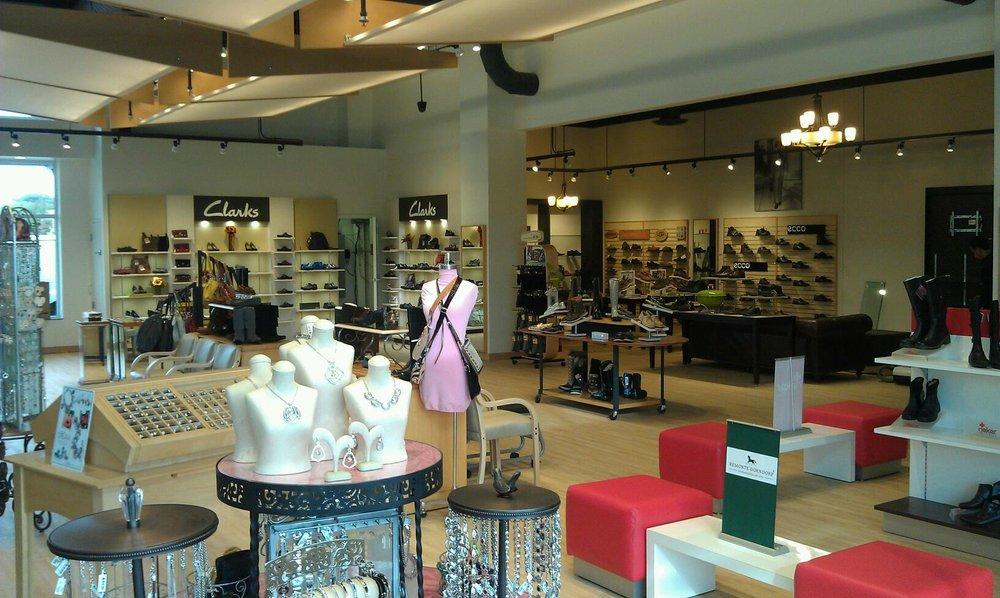 Wheaton Shoe Store