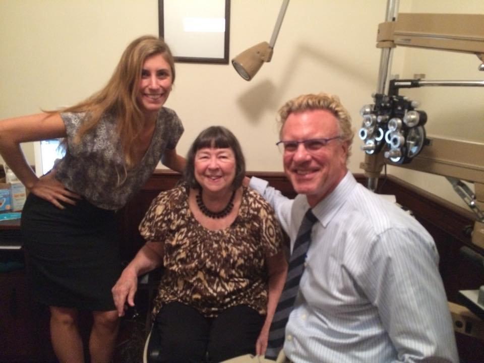 Eye Center Of North Florida Lake City Fl Reviews